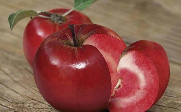 Яблоко розовый жемчуг: описание сорта и характеристики, посадка и уход