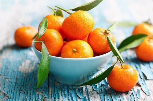 Свойства и способы применения эфирного масла мандарина