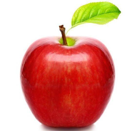 Красные, желтые, зеленые. какие яблоки полезнее