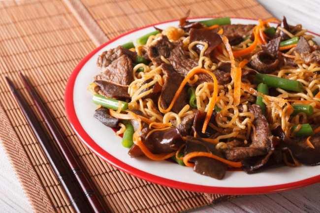 Ледяной гриб – легенда восточной кухни - грибы собираем