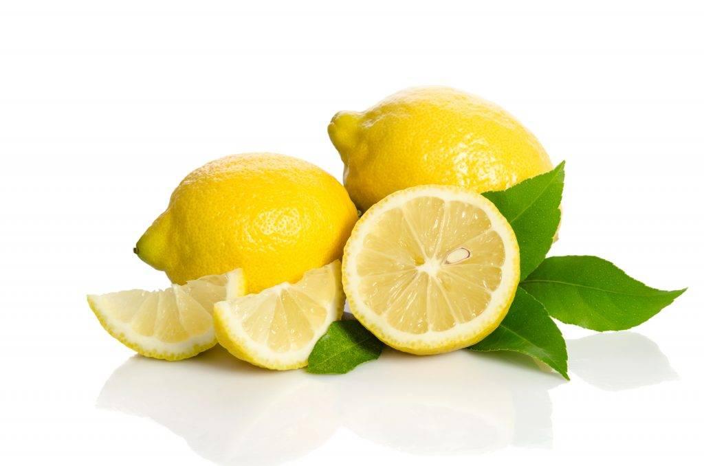 Лимон — это кислотный или щелочной продукт