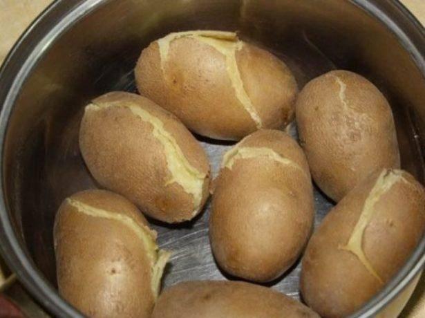 """Сорт картофеля """"киви"""": описание, характеристика, фото и выращивание, является ли эта картошка гмо или нет?"""