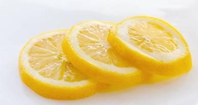 Цедра лимона – получение, содержание полезных веществ и способы применения