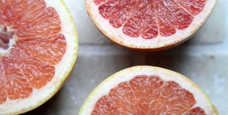 Польза и вред от грейпфрута для здоровья