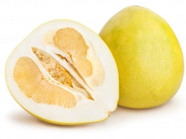 Помело: полезные свойства и вред, калорийность фрукта на 100 грам