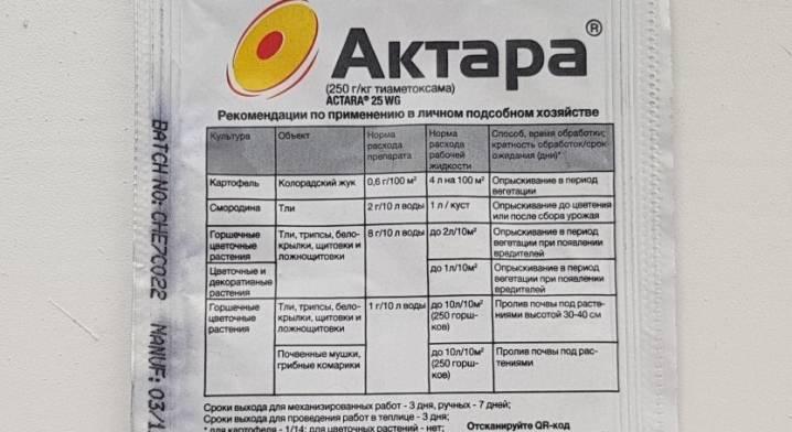 """""""актара"""" для комнатных растений: инструкция по применению, отзывы - sadovnikam.ru"""