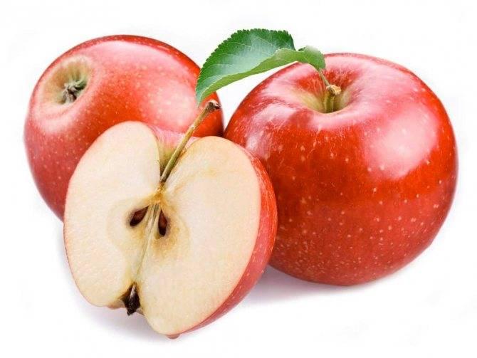 Семечки яблок польза и вред