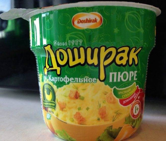 В чем преимущества кукурузного крахмала, и чем он отличается от картофельного