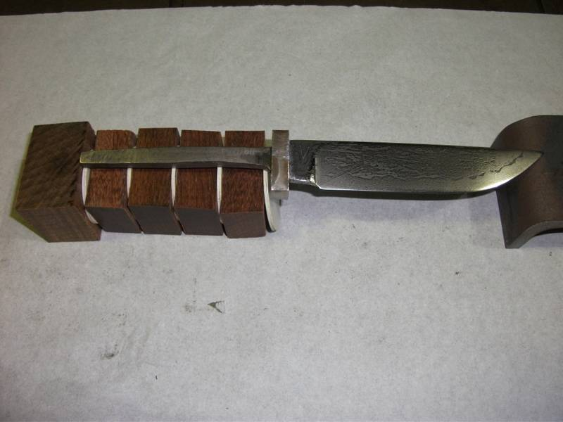 Грибной нож своими руками - ваш сад