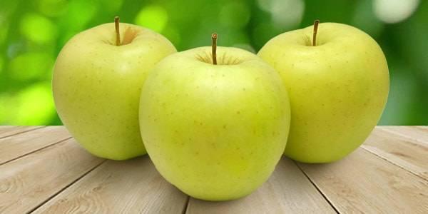 Сколько калорий в яблоке: состав, бжу, польза и вред для организма