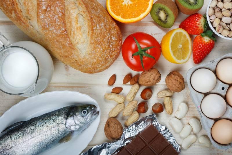Непереносимость гистамина — аллергия на гистамин | университетская клиника