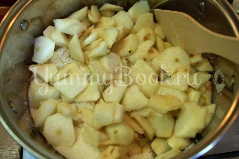 Грушевая сгущенка, рецепт приготовления вкусного десерта