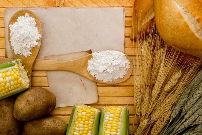 Крахмал из картофеля в домашних условиях: как правильно его сделать из картошки дома своими руками