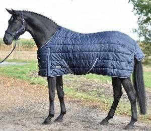 Конская попона, попона коня дождевая, шерстяной потник для