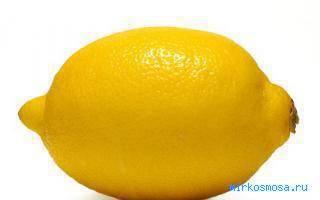 Сонник лимон  приснился, к чему снится лимон во сне видеть?
