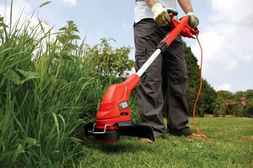 Триммеры для травы электрические, на что обратить внимание при покупке