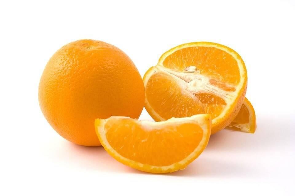В каком возрасте можно давать ребенку апельсин