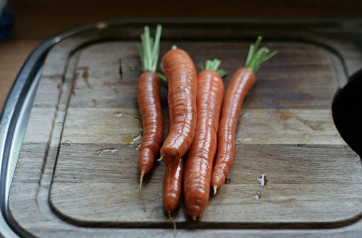 морковь – очень   полезный и   лечебный овощ — общенет