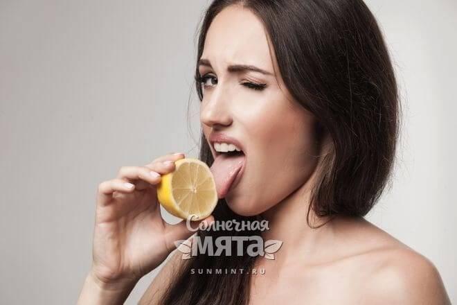 Лимонная кислота в организме и продуктах питания: влияние, польза   food and health