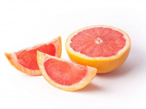 Грейпфрут для похудения: отзывы применения грейпфрутовой диеты