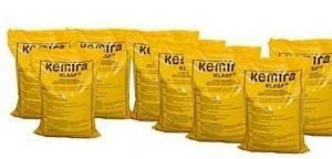 Правила применения фертики (кемиры) как удобрения: пошаговая инструкция
