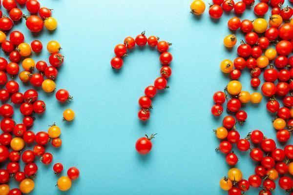 Помидор: фрукт или овощ, или ягода?   пища это лекарство