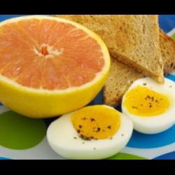 Грейпфрут для похудения: как есть, можно ли на ночь, обзор диеты, польза и вред
