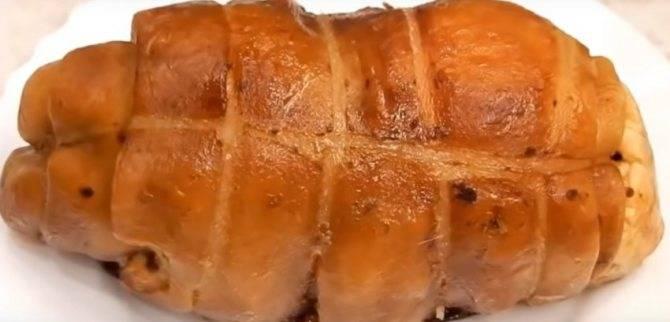 Полезна ли свиная шкура - мыдачники