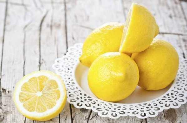 Лимон при беременности
