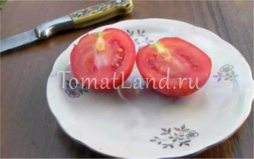 """Сорт томата """"маруся"""" – украшение вашей грядки"""
