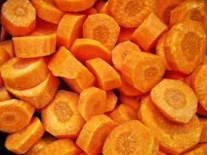 Как заморозить морковь на зиму в морозилке в домашних условиях: можно ли замораживать морковку (сырую, вареную, бланшированную), способы заморозки