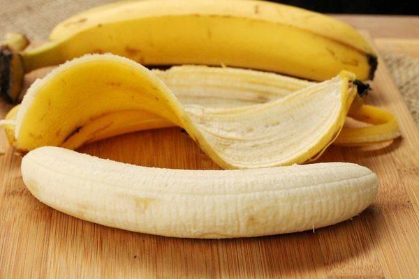 Удобрение из банановой кожуры для комнатных растений: польза