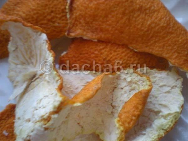 Ноль отходов в новый год: как использовать мандариновые корки в быту?