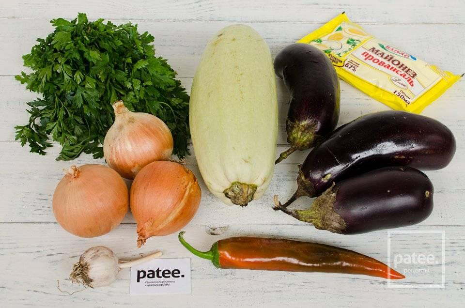 Калорийность баклажанов: химический состав, бжу овоща, сколько калорий содержится в 100 граммах тушеных и запеченных  баклажанах