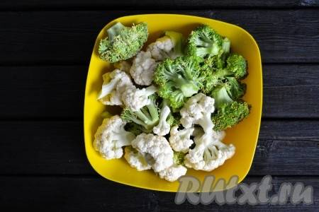 Чем отличается брокколи от цветной капусты: как отличить рассаду – белая и цветная (название, отличия)