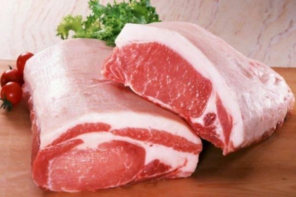 Чем полезна свинина для организма? польза и вред