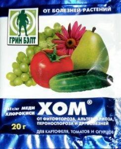 """Препарат оксихом — инструкция по применению, отзывы. препарат """"оксихом"""" для обработки растений: описание, способ применения, отзывы"""