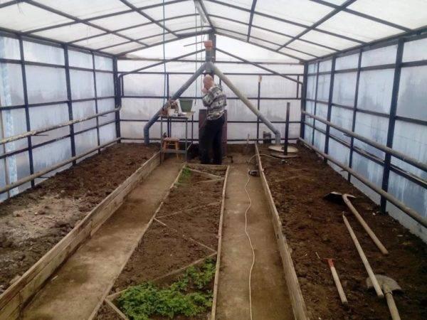 Обеззараживание почвы: как обеззаразить грунт весной и осенью