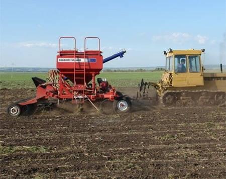 Все, что необходимо знать о предпосевной обработке почвы