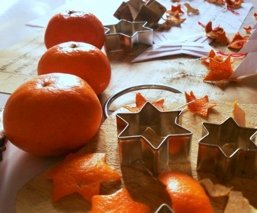 17 полезных способов применения мандариновых корок