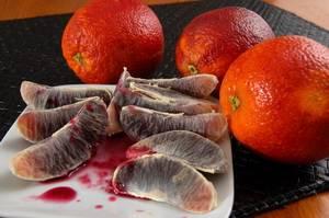 Красный мандарин: как называется