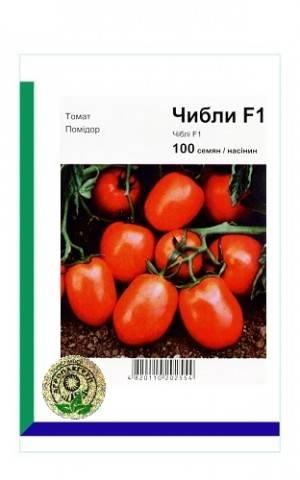 Томат чибли f1: описание сорта, фото, отзывы