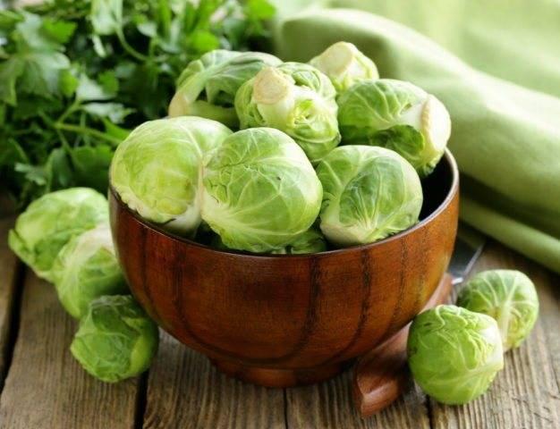 Белокочанная капуста: польза и вред для здоровья человека, противопоказания