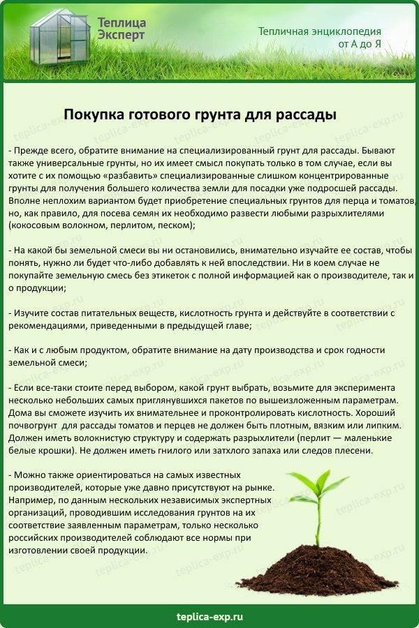 """Какая кислотность почвы должна быть для огурцов? - журнал """"совхозик"""""""