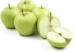 Яблоко 1 шт калорийность. семеренко, гренни смит   фитнес для похудения