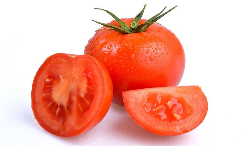 Помидор свежий. калорийность на 60-100 грамм, в 1 шт, белки, жиры, углеводы с маслом, солью, майонезом, польза, вред