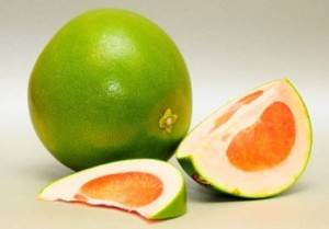 Помело сушеный: калорийность, польза и вред