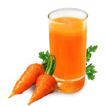 Морковный сок — польза и вред для организма, свойства и противопоказания