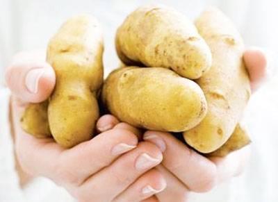 Полезные и вредные свойства картофельного сока