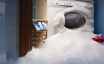 Как почистить стиральную машину лимонной кислотой?